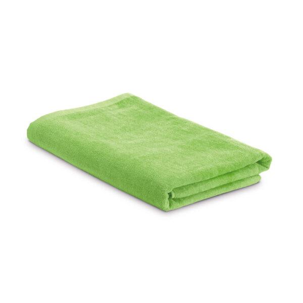 Πετσέτα θαλάσσης με τσάντα – 98375