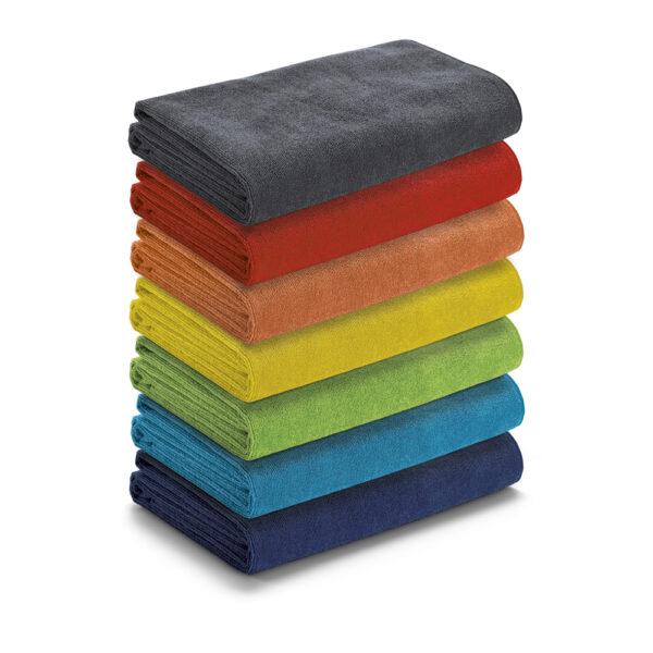 Πετσέτα θαλάσσης απο microfiber – 98377