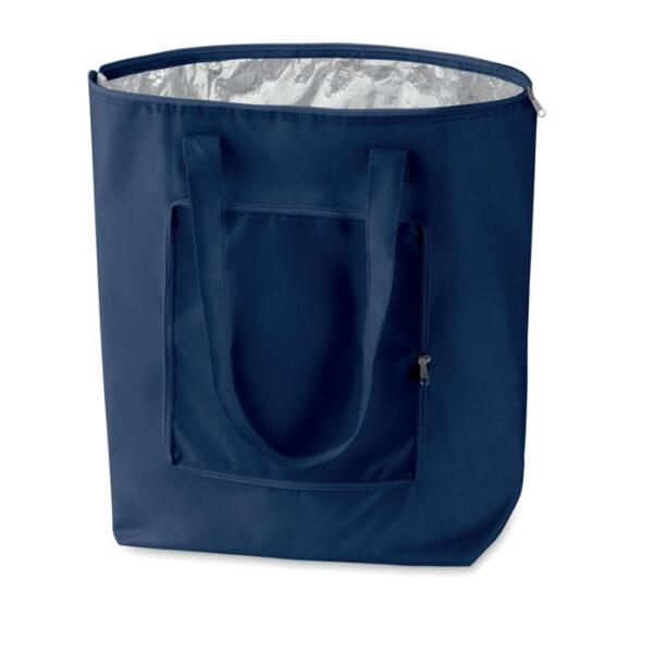 """Τσάντα """"cooler bag – ψυγείο"""" αναδιπλούμενη – 7214"""