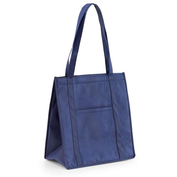 """Τσάντα """"cooler bag – ψυγείο"""" απο non-woven – 98410"""