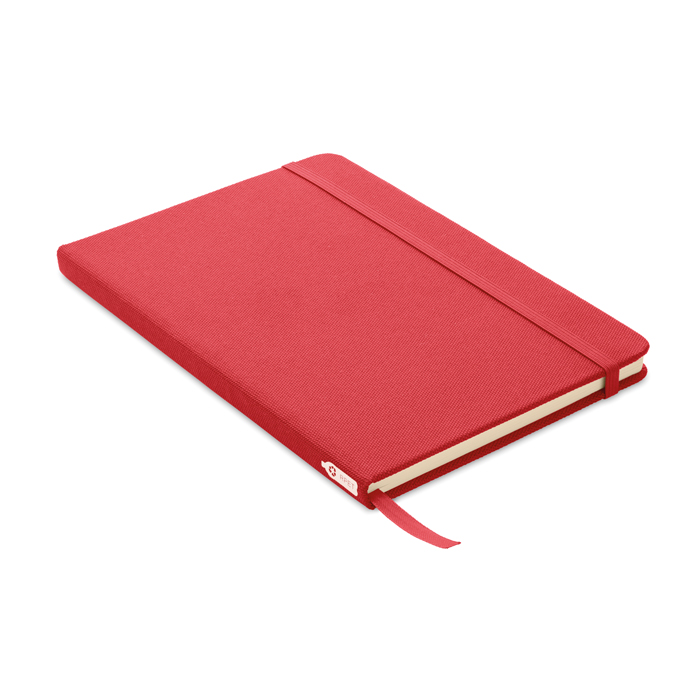 notebook-rpet-9966-red