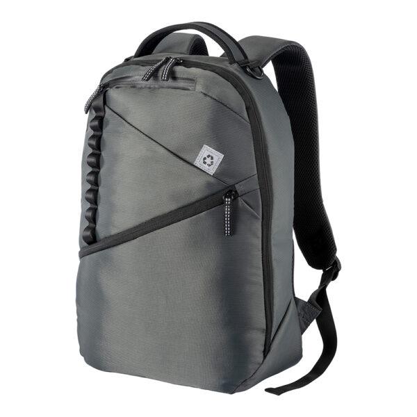 Σακίδιο πλάτης για laptop απο RPET – 20101