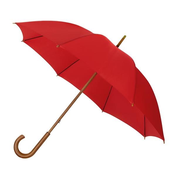 umbrella-windproof-rpet-8048-red
