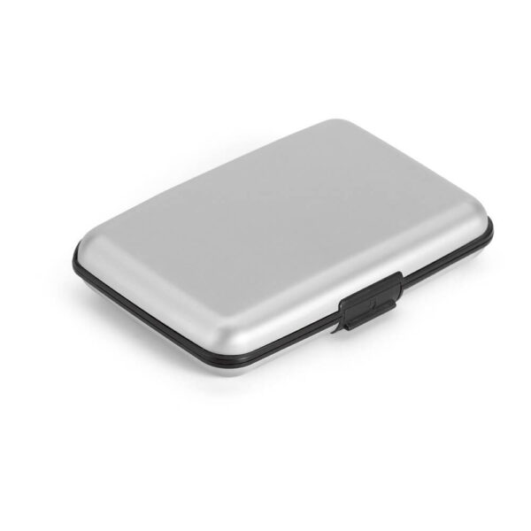 Καρτοθήκη αλουμινίου – 93310