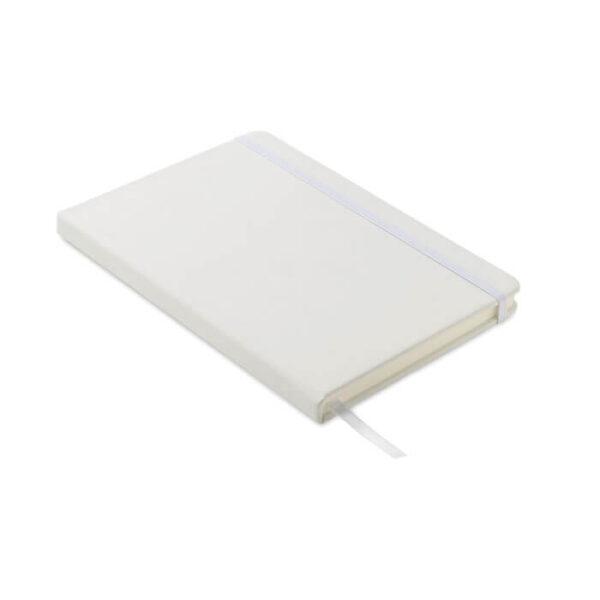 Σημειωματάριο Α5 με αντιβακτηριδιακό κάλυμμα – 6141