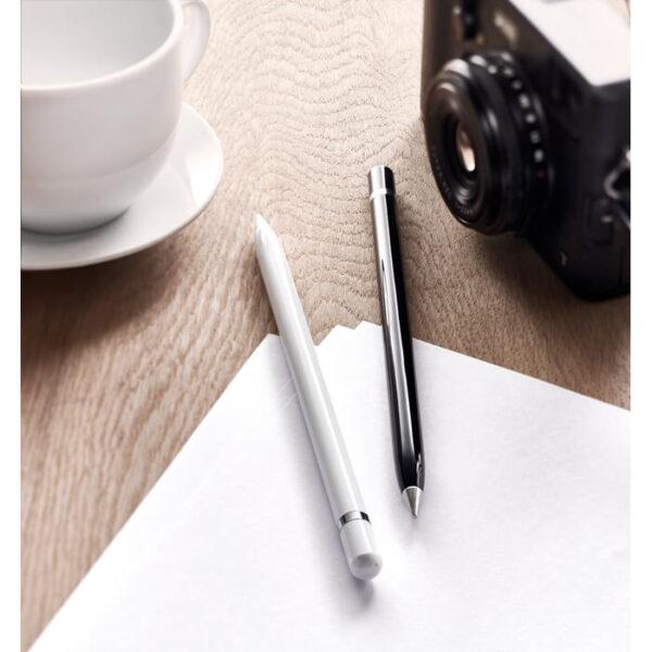 Στυλό αλουμινίου χωρίς μελάνι – 6214