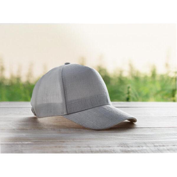 Καπέλο απο κάνναβη – 6176