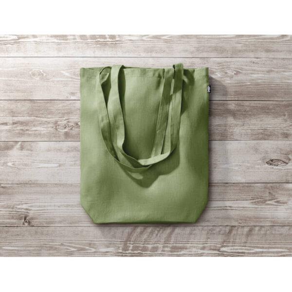 Τσάντα απο κάνναβη – 6162