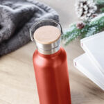 vacuum-bottle-bamboo-lid-9431-red