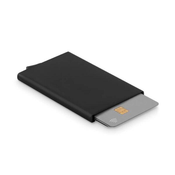 Καρτοθήκη αλουμινίου RFID – 9611