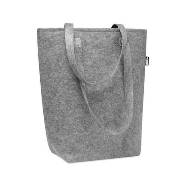 Τσάντα απο τσόχα RPET – 6185