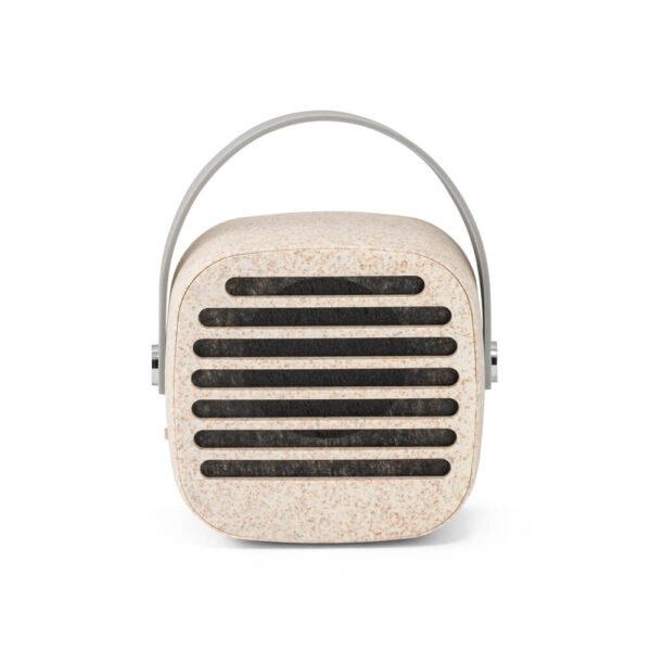 Ηχείο Bluetooth 5.0 απο άχυρο σιταριού – 97936