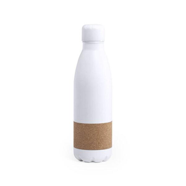Μπουκάλι – θερμός με φελλό – 6880