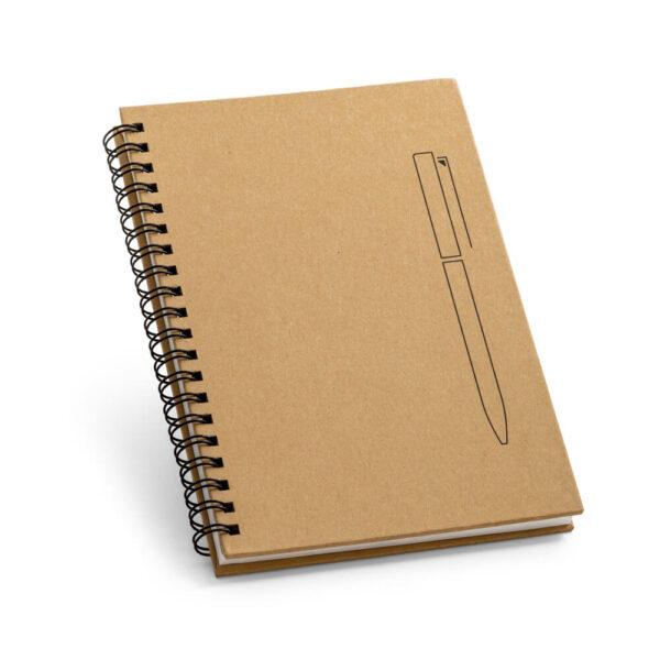 """Οικολογικό σημειωματάριο """"stone paper"""" – 93419"""
