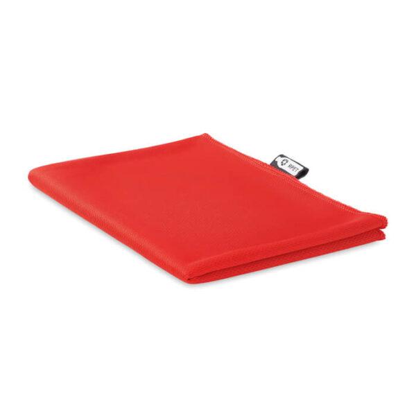 Αθλητική πετσέτα απο RPET – 9918