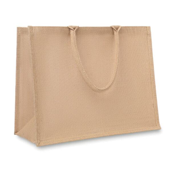 Τσάντα θαλάσσης απο Jute – 8965
