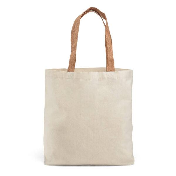 Τσάντα με χερούλια απο φελλό – 92869