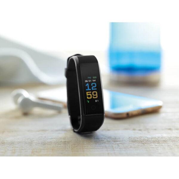 Ρολόι – Βραχιόλι αθλητικής δραστηριότητας Bluetooth 4.0 – 9771