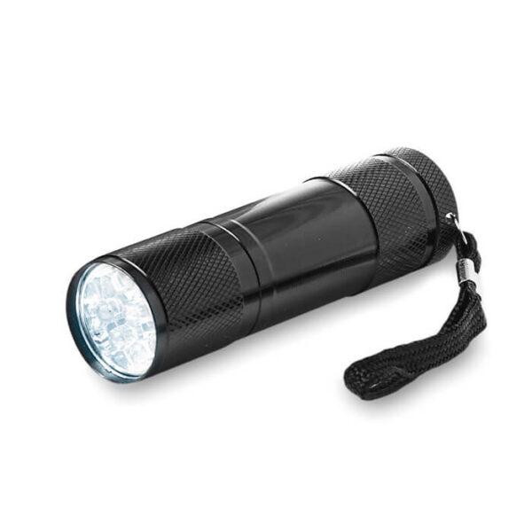 Φακός LED αλουμινίου – 6860