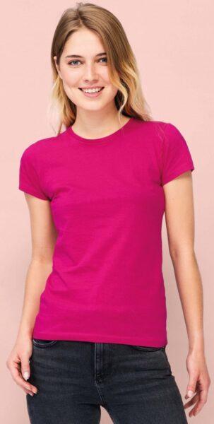 Tshirt γυναικείο 150gr – 11386
