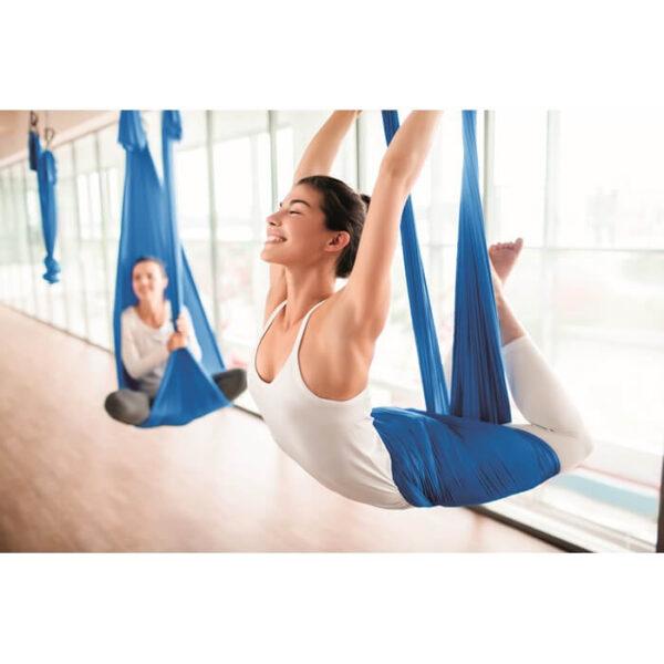 Πανί για aerial yoga – 6152