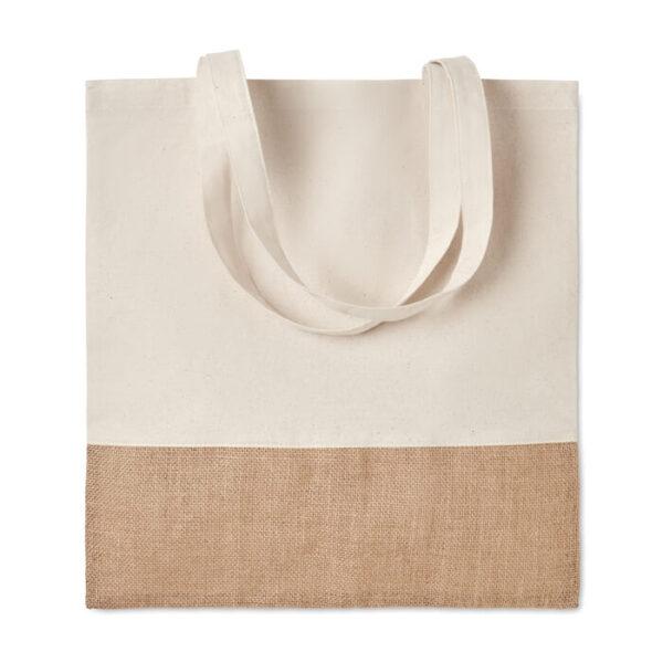 Τσάντα με Jute – 9518