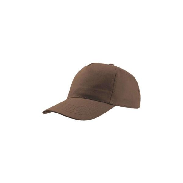 """Καπέλο Atlantis """"Start five"""" πεντάφυλλο – 19017"""