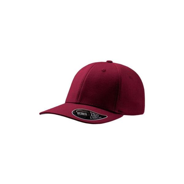 """Καπέλο """"Atlantis"""" εξάφυλλο – 01904"""