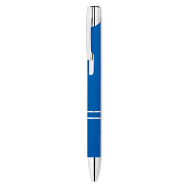 Στυλό αλουμινίου με ματ φινίρισμα – 8857