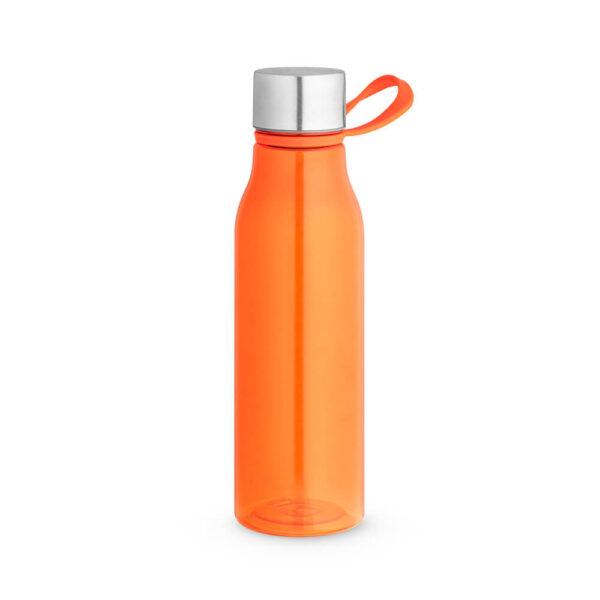 Mπουκάλι απο RPET με λαβή σιλικόνης – 94782
