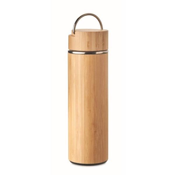 Θερμός απο bamboo 480ml – 6272