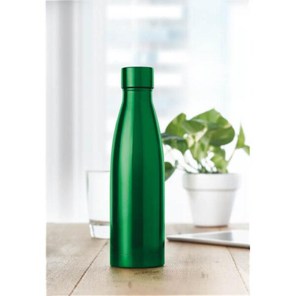 Μπουκάλι – Θερμός με επένδυση χαλκού 500ml – 9812