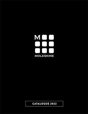 Ηλεκτρονικός κατάλογος Moleskine