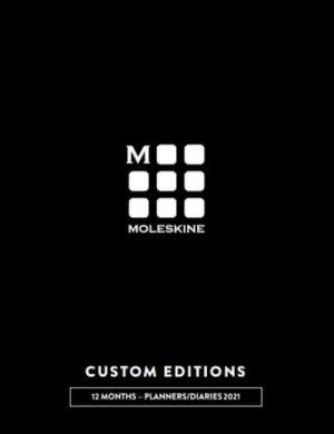 MOLESKINE Custom Editions - e-Catalogue